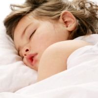 get your toddler to sleep