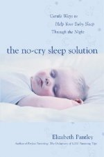 Elizabeth Pantley No Cry Sleep Solution