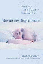 Elizabeth Pantley No Cry Sleep Solution